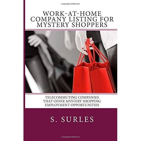 work at home company listing for mystery shoppers telecommuting companies that offer mystery. Black Bedroom Furniture Sets. Home Design Ideas