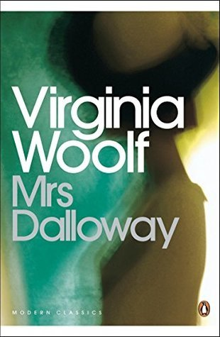 Virginia Woolf - Mrs. Dalloway (Annotated)  by  Virginia Woolf