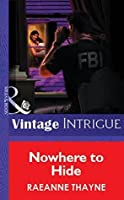 Nowhere to Hide (Mills & Boon Vintage Intrigue) (Silhouette Intimate Moments)