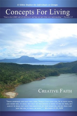 Concepts for Living Adult: Creative Fatih Church Of God In Christ Publishing House