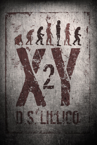 Xy2  by  D.S. Lillico