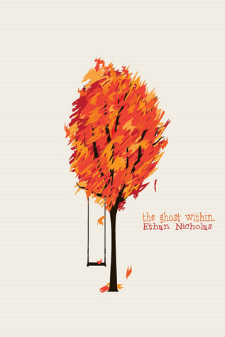 The Ghost Within Ethan Nicholas