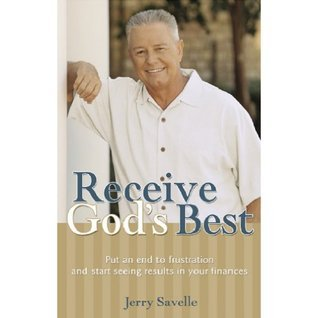 Receive Gods Best Jerry Savelle