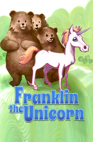 Franklin the Unicorn Katia Senff