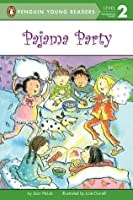 Pajama Party (Penguin Young Readers, L2)