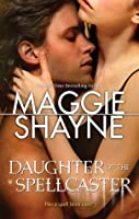 Daughter Of The Spellcaster (The Portal Book 3)