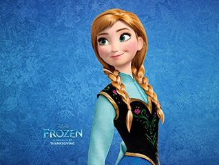 Frozen: Annas Lovely Story  by  416 Books