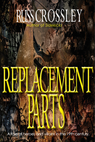Replacement Parts Russ Crossley