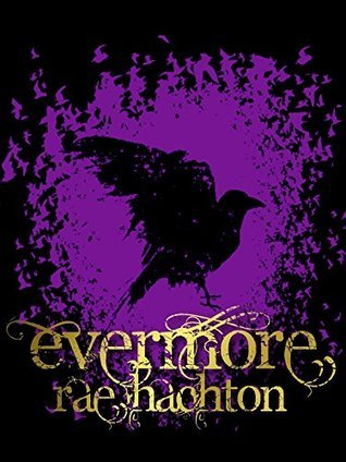 Evermore (Pretty in Black, #4)  by  Rae Hachton