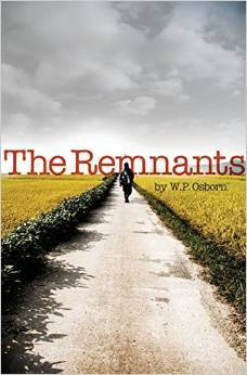 The Remnants  by  W.P.  Osborn