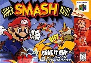Super Smash Bros. - How to Unlock Everything - Characters - N64  by  Shafi Choudhury