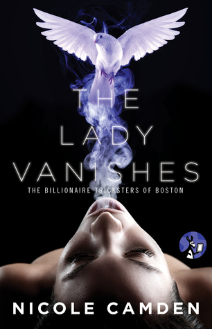 The Lady Vanishes  by  Nicole Camden