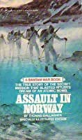 Assault in Norway