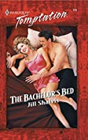 The Bachelor's Bed (Mills & Boon Blaze)