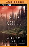 Red Knife: A Cork O'Connor Mystery