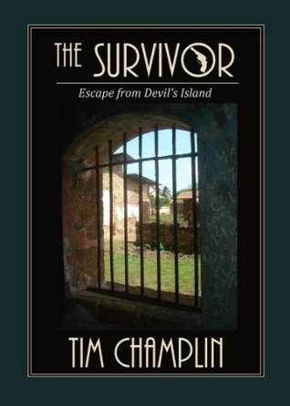 The Survivor  by  Tim Champlin