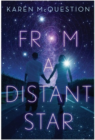 From a Distant Star Karen McQuestion