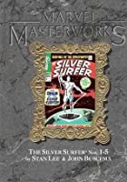 Marvel Masterworks Vol. 15: The Silver Surfer