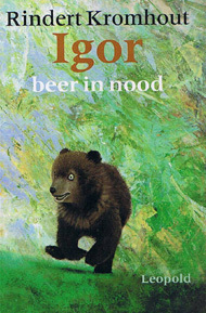 Igor beer in nood  by  Rindert Kromhout