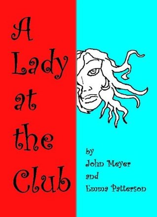 A Lady at the Club  by  John Meyer