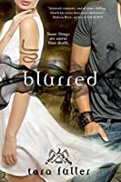 Blurred (Kissed by Death)