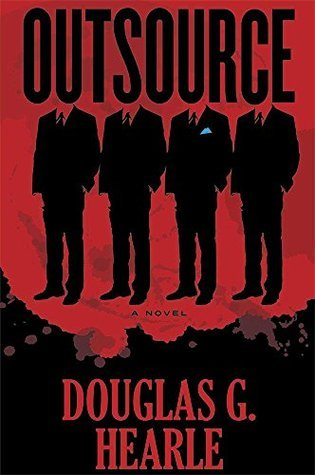 Outsource  by  Douglas Hearle