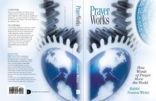 PrayerWorks  by  Rabbi Noson Weisz