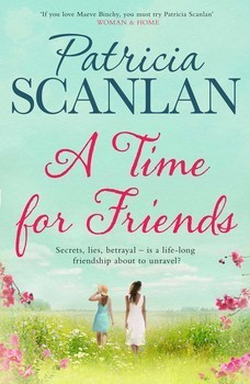 A Time For Friends Patricia Scanlan