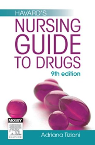 Nursing Guide to Drugs App Adriana P Tiziani