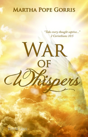 War of Whispers (ebook)  by  Martha Pope Gorris
