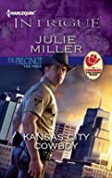 Kansas City Cowboy (The Precinct: Task Force #2) (The Precinct #18)