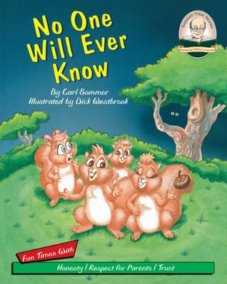 No One Will Ever Know (Sommer-Time Story Series Book 13)  by  Carl Sommer