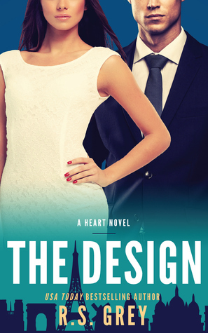 The Design  by  R.S. Grey