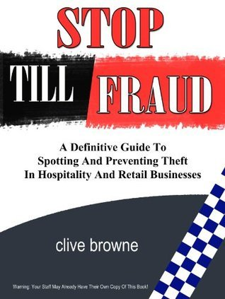 STOP TILL FRAUD Clive Browne