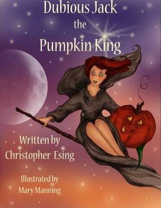 Dubious Jack the Pumpkin King  by  Christoper Esing