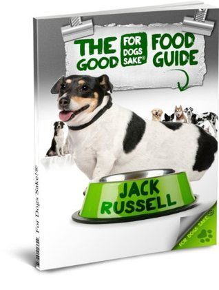 Jack Russell Good Food Guide J Sparrow