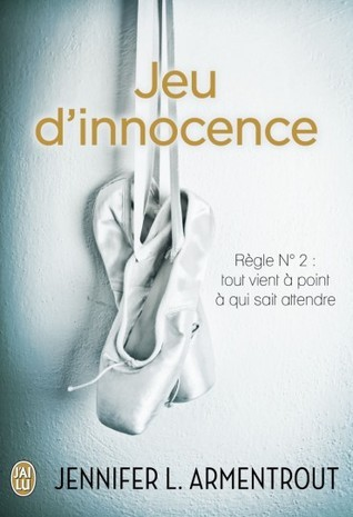 Jeu dinnocence (Wait for You, #2)  by  J. Lynn