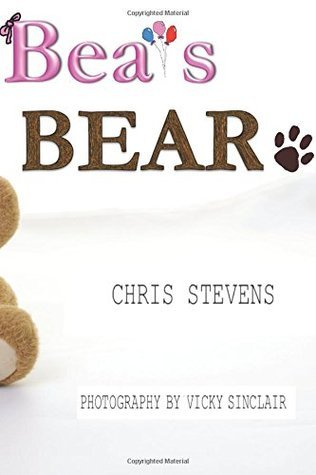 Beas Bear Chris Stevens