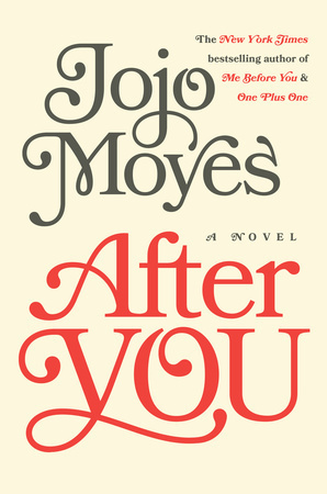 After You (Me Before You, #2)  by  Jojo Moyes