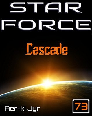 Star Force: Cascade (SF73) Aer-ki Jyr