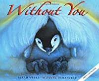 Without You Book and CD