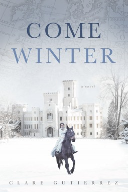 Come Winter  by  Clare Gutierrez