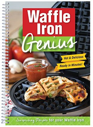 Waffle Iron Genius  by  CQ Products