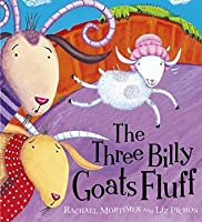 Topsy-turvy Tales: The Three Billy Goats Fluff