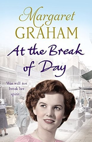 At the Break of Day  by  Margaret Graham