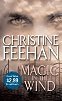 Magic in the Wind (Drake Sisters #1)