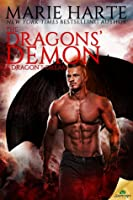 The Dragons' Demon (Ethereal Foes, #1)