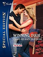Winning Dixie (Silhouette Special Edition)