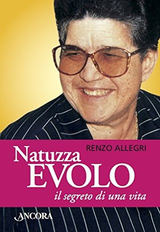Natuzza Evolo  by  Renzo Allegri