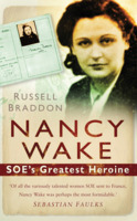 Nancy Wake: The Story of a Very Brave Woman
